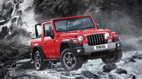 Mahindra: Own now, pay after 90 days & other finance schemes