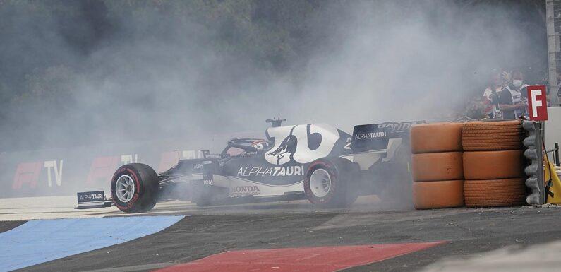 Marko: Yuki Tsunoda an 'impetuous' and 'very stubborn' driver