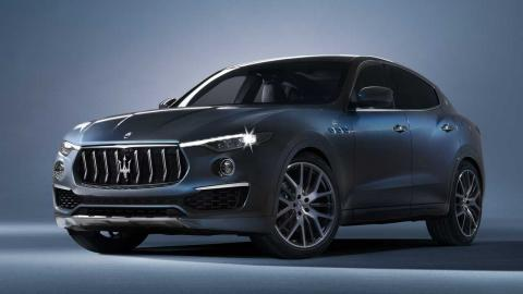 Maserati to launch Levante Hybrid in India by end-2021