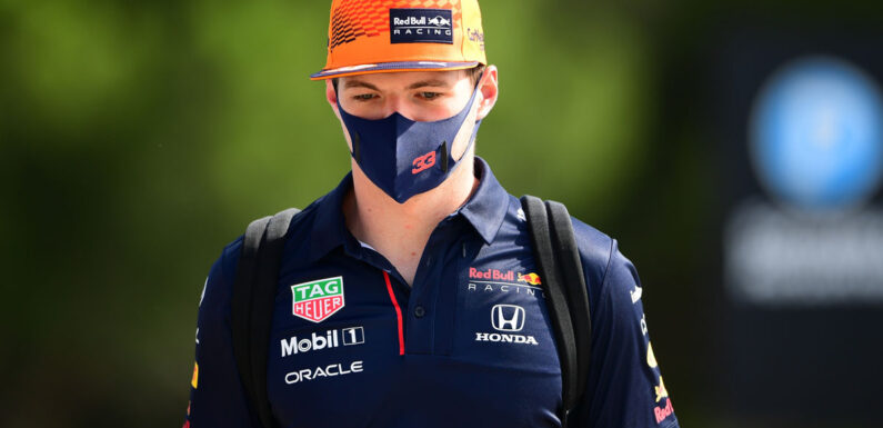 Max Verstappen expects 'very tight' fight between Red Bull and Mercedes