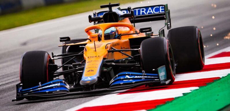 McLaren support FIA's new pit-stop directive