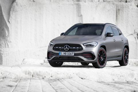 Mercedes GLA prices hiked by up to Rs 1.5L within 2 weeks