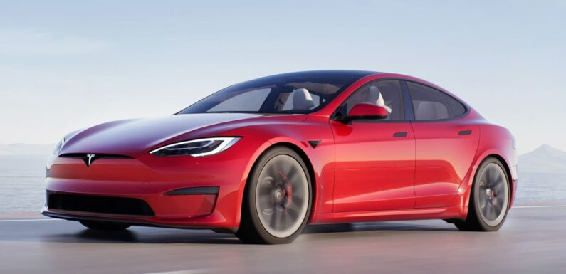 New 520-mile Tesla Model S Plaid+ cancelled by Elon Musk