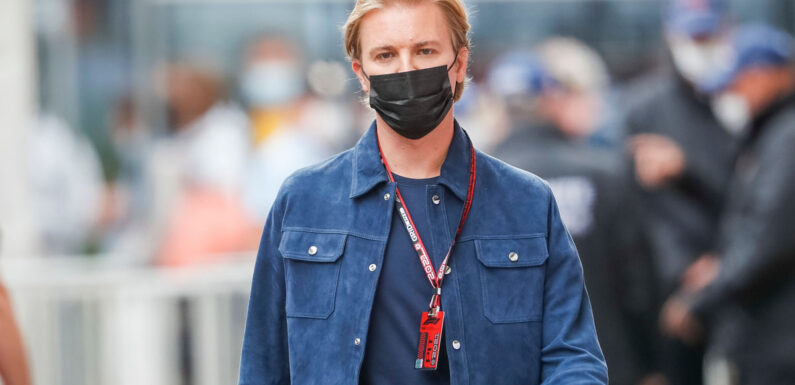 Nico Rosberg: Being a Formula 1 CEO 'not for me'   Planet F1