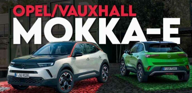 Opel Mokka-e: Everything You Need To Know