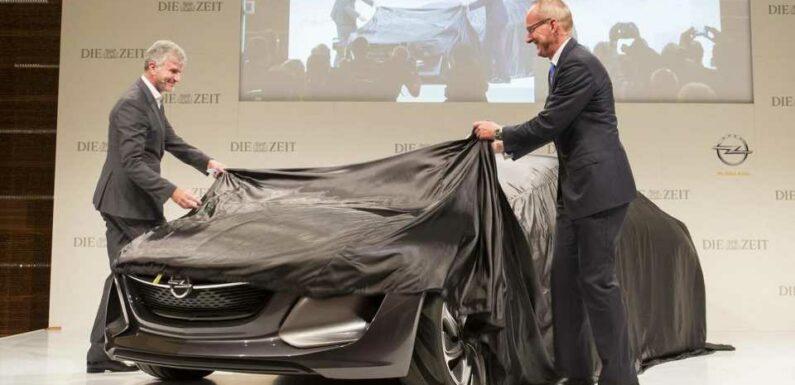 Opel Skipping 2021 IAA Show In Shock Move