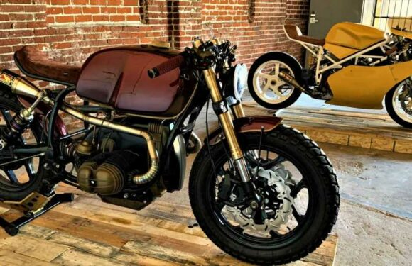 Our 20 Favorite Motorcycles From the New Moto Morning Show
