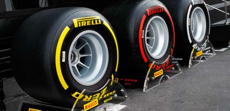 Pirelli to alternate tyre selections for Styria and Austria
