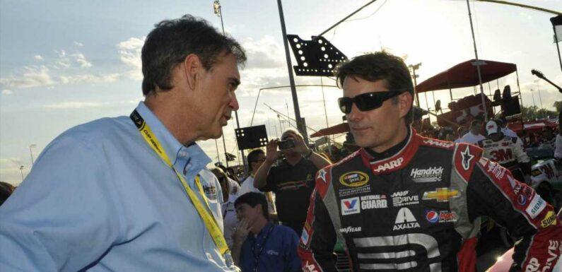 Ray Evernham On Why Jeff Gordon's New Role Benefits Both NASCAR and Hendrick