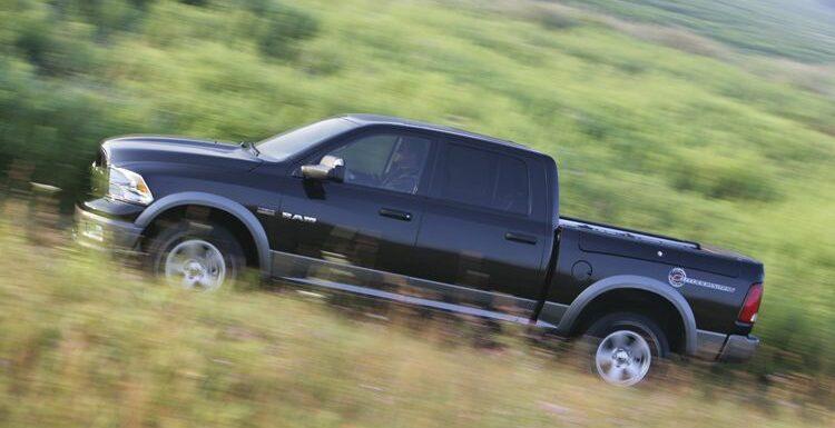 Recall Roundup: Dodge, Ford, and Ram Trucks and SUVs Need Repairs