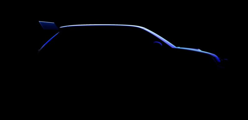 Renault Teases Electric 4ever And Three Alpine EVs