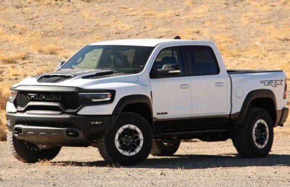 Report Warns Trucks Are Getting Bigger, Becoming Dangerous