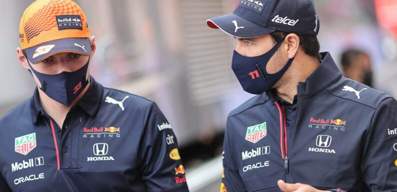 Sergio Perez: Max Verstappen doesn't take a day off, unlike some…
