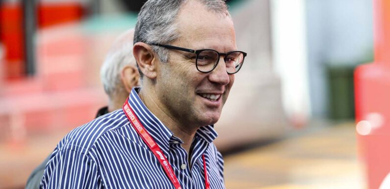 Stefano Domenicali: Quality of F1 grid now 'much higher'