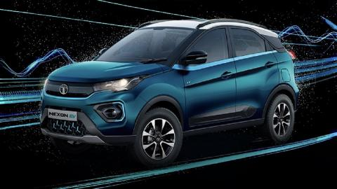 Tata Motors to have 10 EVs in its portfolio by 2025