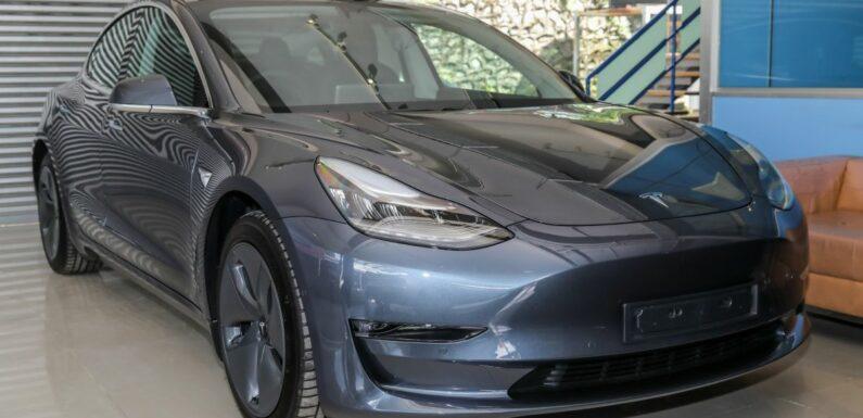 Tesla planning 2023 debut for USD25k VW ID.3 rival – paultan.org
