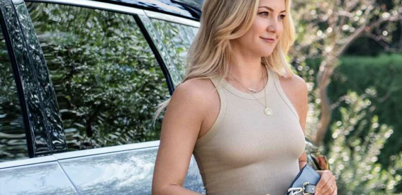 There Will Be A Snyder Cut Of Infiniti QX60 Debut Starring Kate Hudson