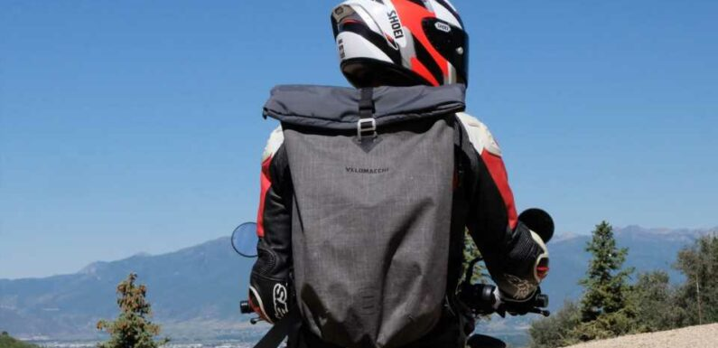 Three Years on, Velomacchi's 35L Giro Backpack Exceeds Expectations: Review