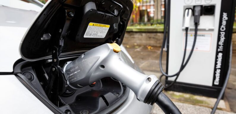 UN report highlights ethical problems with electric cars
