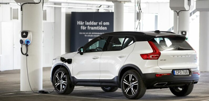 Volvo aims to reduce 2.5m tonnes in carbon emissions from 2025 through remanufacture, reuse of parts – paultan.org