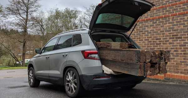 Why I Now Need To Own A Skoda Karoq