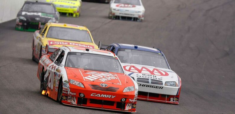 Why Joey Logano's First Career NASCAR Cup Win Has Only Gotten Better With Time