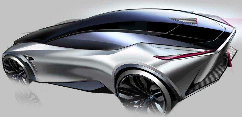 Wild Rumor Claims Toyota GR 86 Will Spawn Lexus UC With Hybrid Power