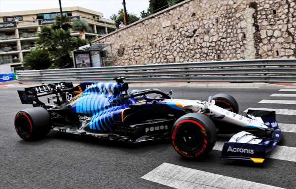 Williams think their 2022 seat will be hot property