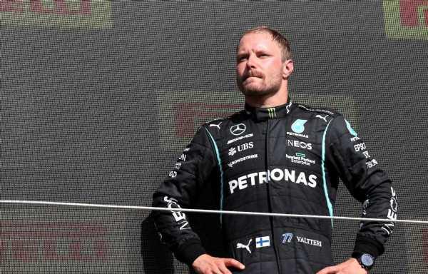 'Valtteri Bottas not given enough credit for Mercedes role'