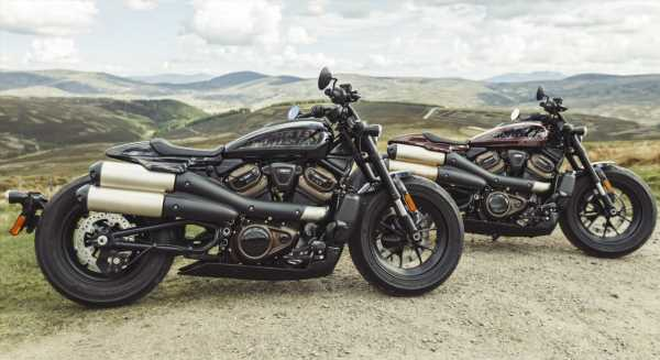 2021 Harley-Davidson Sportster S revealed – 121 hp, 127 Nm of torque, with liquid-cooled 1,250 cc V-twin – paultan.org