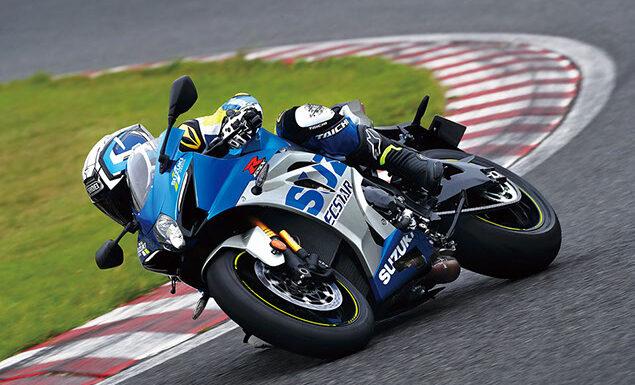 2021 Suzuki Motorcycles in Malaysia, pre-orders taken – paultan.org