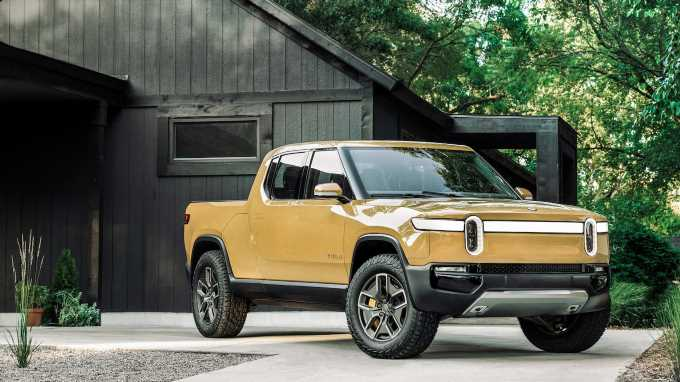 2022 Rivian R1T Electric Pickup Deliveries Pushed to September