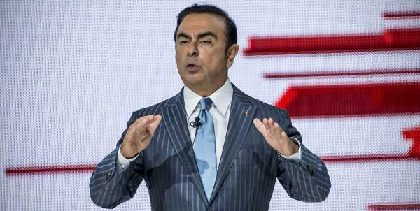 American Father and Son Sentenced for Roles in Ghosn Escape