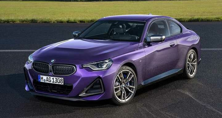 BMW confirms new 374hp M240i flagship