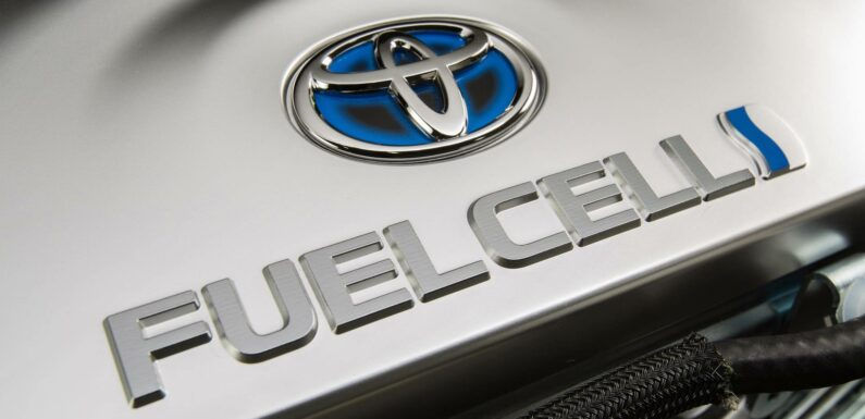 Big Oil Knows Hydrogen Is Dead End, But Uses It To Delay Electrification