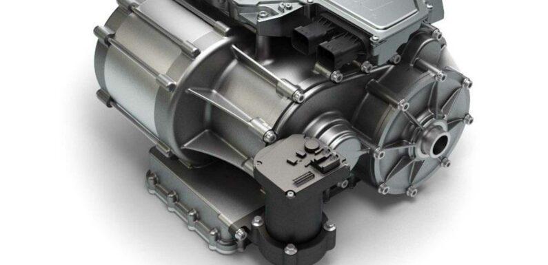 Bosch CVT Transmission For EVs Improves Performance And Efficiency