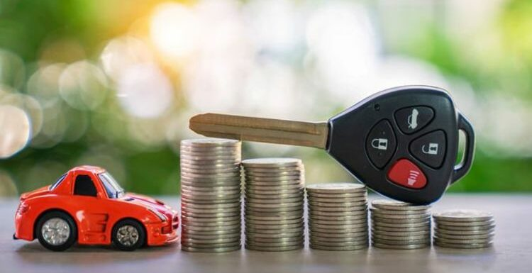 Car insurance is on a 'downward trend' but rules changes could cause 'hardening market'