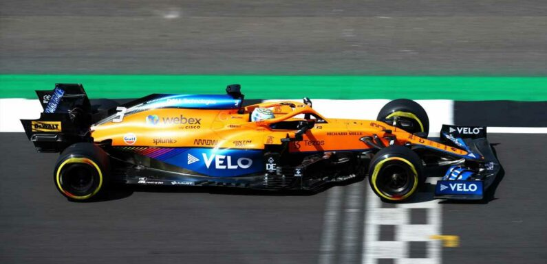 Daniel Ricciardo Not Living Up to the Hype for McLaren F1, Racing Boss Zak Brown