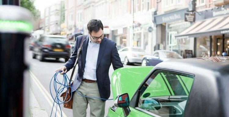Electric car charging stations are 'complex and confusing' in major barrier to EV sales