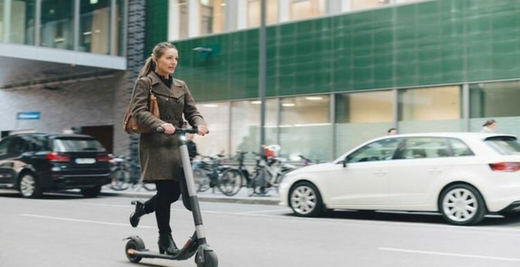 'Enough is enough': Campaigners call for end to e-scooter trials after numerous incidents