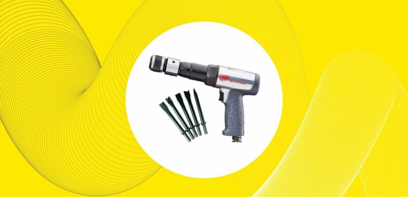 Essential Air Tools Every Mechanic Should Own