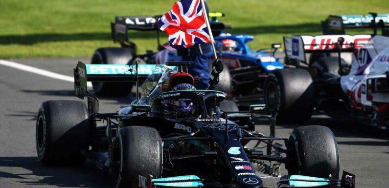 FIA, Formula 1 Will Hear Red Bull's Case against Lewis Hamilton on Thursday