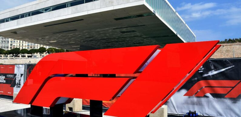 Formula 1 sets up initiatives for under-represented groups   Planet F1