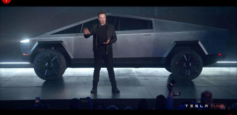 Here's A Look At Tesla's Ongoing Battle With Door Handles