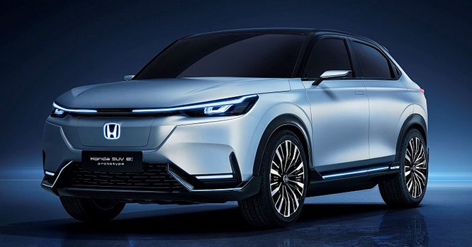 Honda looks to reduce EV costs, open to new alliances – paultan.org
