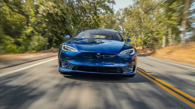 How Much Does Insurance Cost on a Tesla? We Compare Prices Against BMW Luxury Cars and SUVs