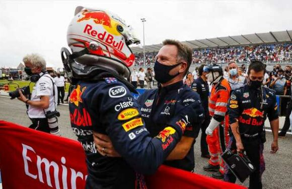 How Red Bull pinched Max Verstappen from Mercedes | Planet F1