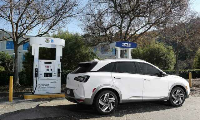 Hyundai and Kia working with Next Hydrogen to develop advanced alkaline water electrolysis system – paultan.org