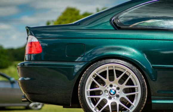 I Spent Years Chasing My Perfect Spec E46 M3 And It Was Worth Every Second