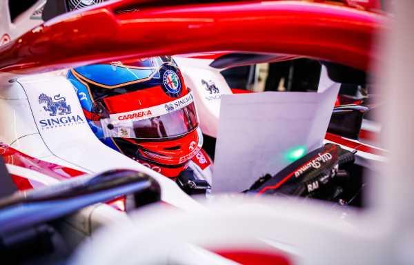 Kimi Raikkonen is 'just too old' for Formula 1 says Surer